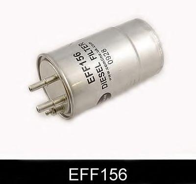 Топливный фильтр  арт. EFF156