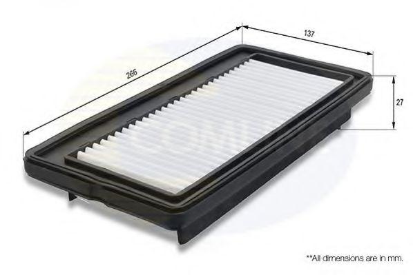 Воздушный фильтр  арт. CHY12201