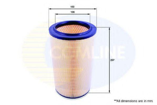 Воздушный фильтр  арт. EAF509