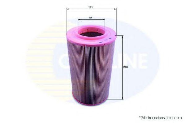 Воздушный фильтр  арт. EAF128