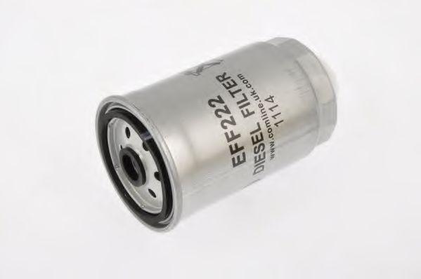 Топливный фильтр  арт. EFF222