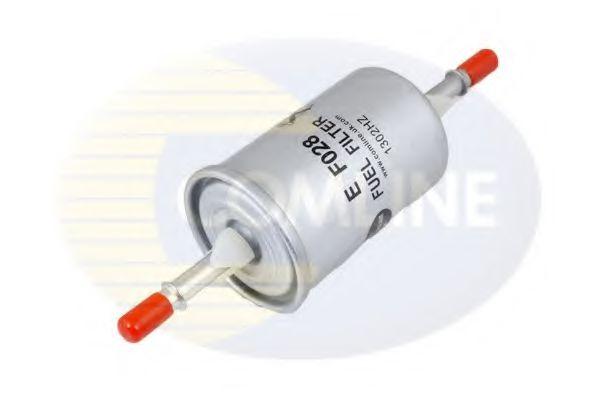 Топливный фильтр  арт. EFF028