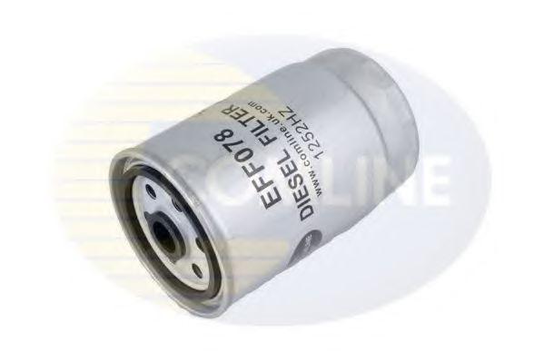 Топливный фильтр  арт. EFF078