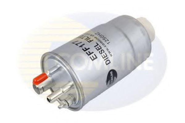 Топливный фильтр  арт. EFF177