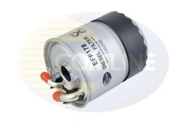Топливный фильтр  арт. EFF178