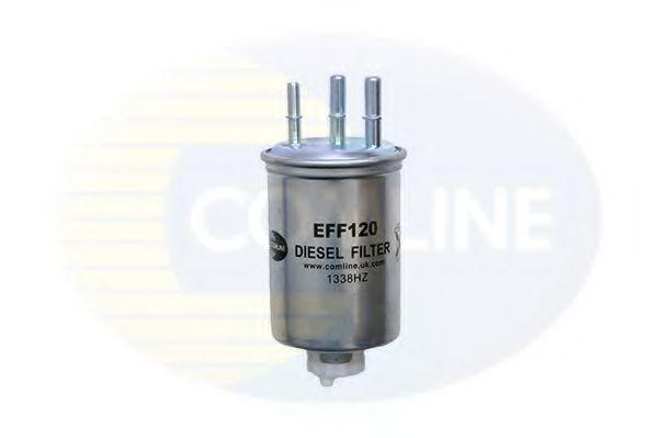 Топливный фильтр  арт. EFF120