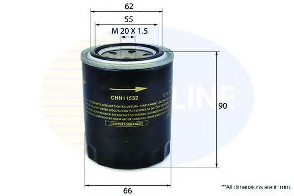 Масляный фильтр  арт. CHN11532
