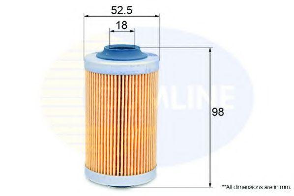 Масляный фильтр  арт. EOF234