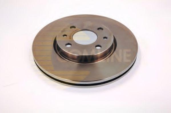 Тормозной диск  арт. ADC1808V