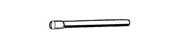 Трубы и гофры Труба выхлопного газа ASMET арт. 03066