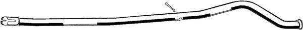 Катализатор Ремонтная трубка, катализатор ASMET арт. 08063