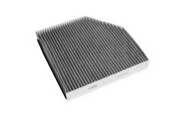 Cabin filter  арт. CCF0437C