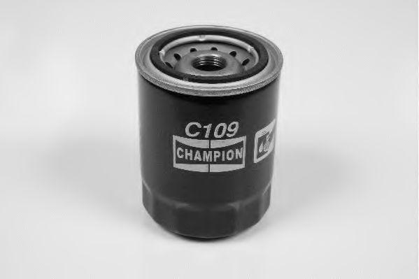 Масляный фильтр  арт. C109606
