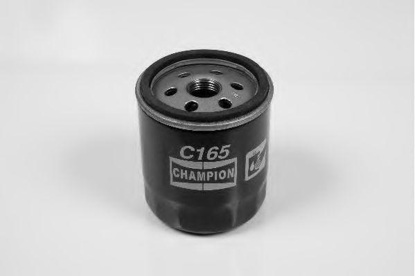 Фільтр оливи CHAMPION арт. C165606