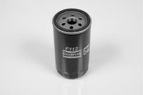 фільтр мастила  арт. F112606