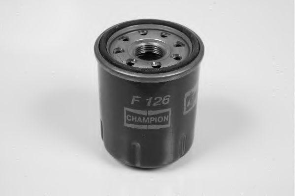 Масляный фильтр  арт. F126606