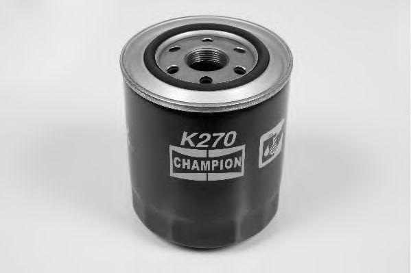 Масляный фильтр  арт. K270606