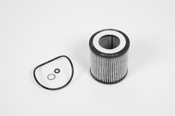 Масляный фильтр  арт. XE571606