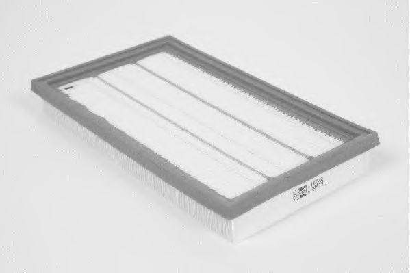 Воздушный фильтр  арт. U548606
