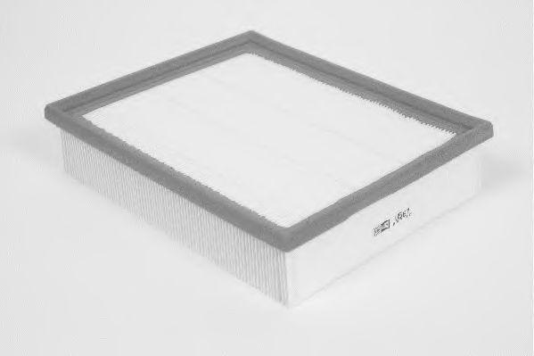 Воздушный фильтр  арт. U567606