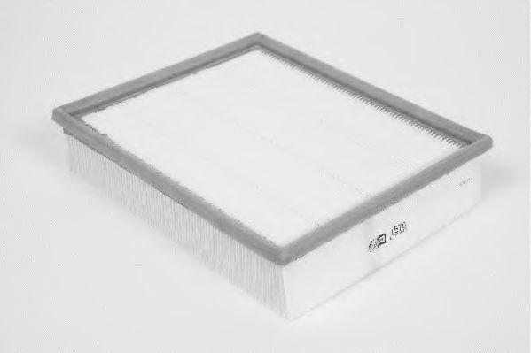 Воздушный фильтр  арт. U570606