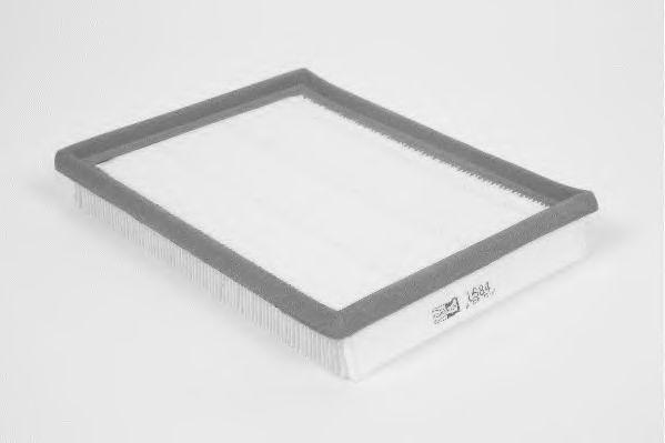 Воздушный фильтр  арт. U684606