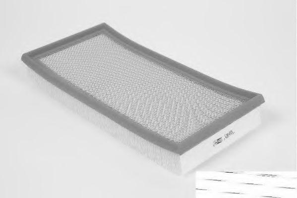 Воздушный фильтр  арт. U685606