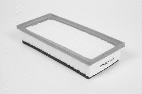Воздушный фильтр  арт. U710606