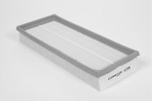 Воздушный фильтр  арт. U738606