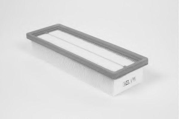 Воздушный фильтр  арт. U744606