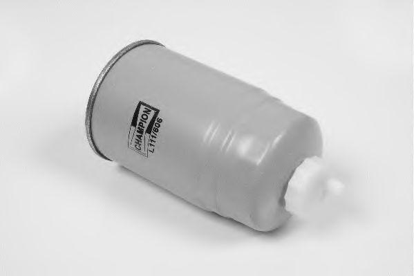 Топливный фильтр  арт. L111606