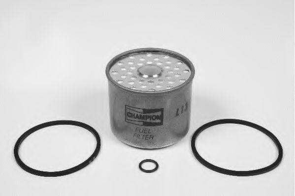 Топливный фильтр  арт. L131606
