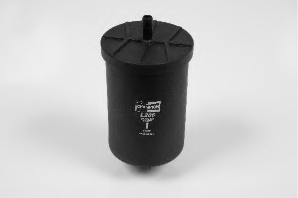 Топливный фильтр  арт. L206606
