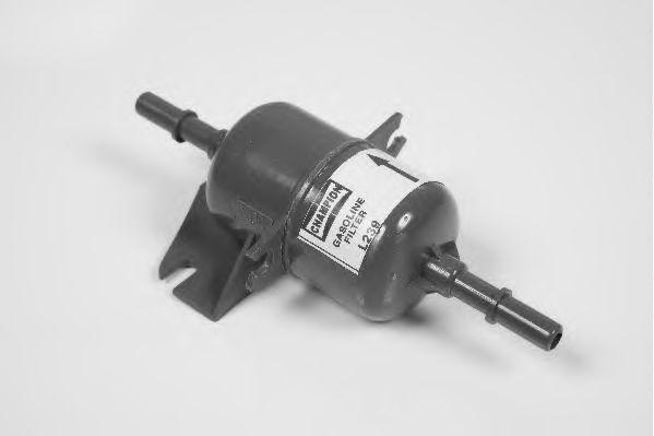 Фільтр паливний Fiat Palio 1.1I,1.4 SPI,1.6I 7/97-, Siena 1.  арт. L239606