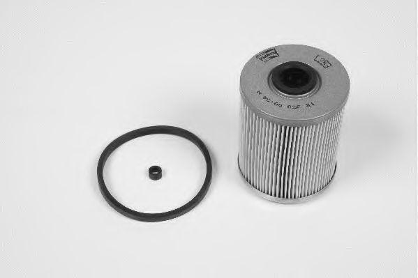 Топливный фильтр  арт. L253606