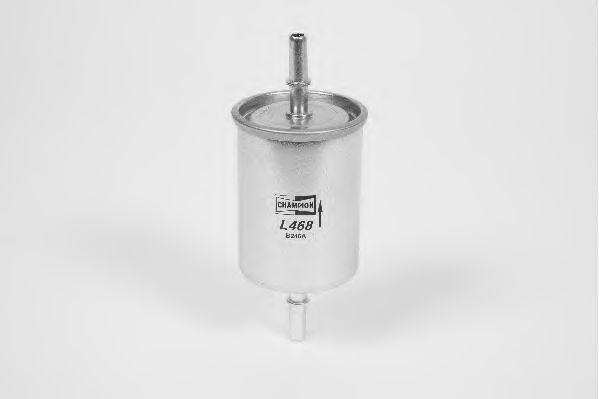 Топливный фильтр  арт. L468606