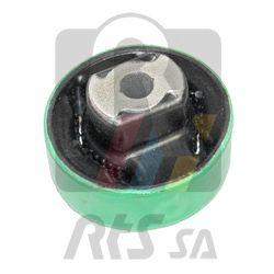 Сайлентблок рычага переднего (задний) Citroen Nemo 08- (72x12,2x66)  арт. 01790184