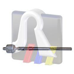 Рулевая тяга RTS 9200678