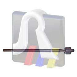 Рулевая тяга RTS 9200693