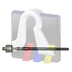 Рулевая тяга RTS 9290189