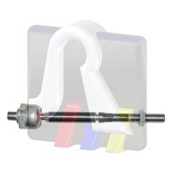 Рулевая тяга без накнечн.л/п RENAULT KANGOO, MEGANE III, SCENIC III, FLUENCE 1.2-2.0 02.08- RTS 9290417