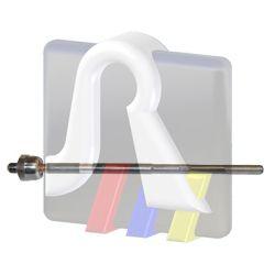 Рулевая тяга RTS 9290928