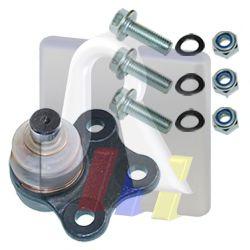 Опора шаровая (L/R) Ford Mondeo 1.6-2.5 96-00  арт. 9300655056