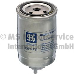 Фильтр топливный (пр-во KOLBENSCHMIDT)                                                               KOLBENSCHMIDT 50013001