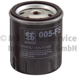 Топливный фильтр 4169-FS (пр-во KS)                                                                  KOLBENSCHMIDT 50014169