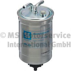 Фильтр топливный VW LT2.4D -88/T3 1.6D/TD -88/Golf II -87 (без подогр.)  арт. 50013181