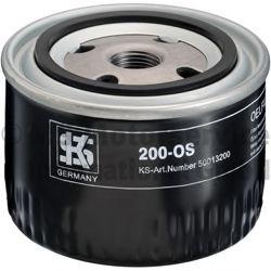 Фильтр масляный ВАЗ 2101-2107 2108-09 (низкий 69мм) (пр-во KOLBENSCHMIDT)                             арт. 50013200