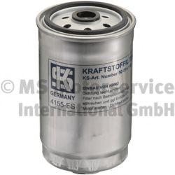 Фильтр топливный Fiat Ducato/Citroen Jumper/Peugeot Boxer 2.0/2.2/2.8HDi 00-  арт. 50014291