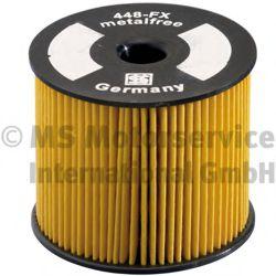 Фильтр топливный (пр-во KOLBENSCHMIDT)                                                               KOLBENSCHMIDT 50013448