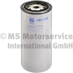 Топливный фильтр 481-FS (пр-во KS)                                                                   KOLBENSCHMIDT 50013481